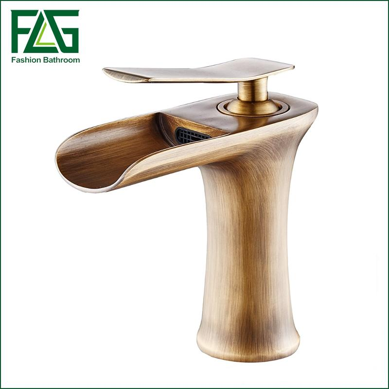 2019 High Quality Water Saver Brass Single Hole And Single Handle