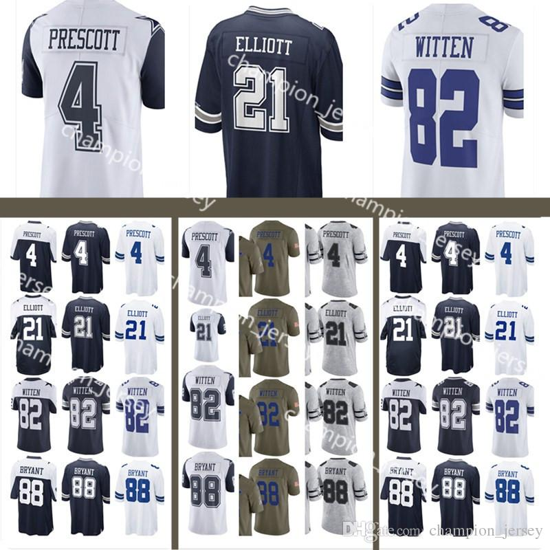 dallas cowboys jerseys men