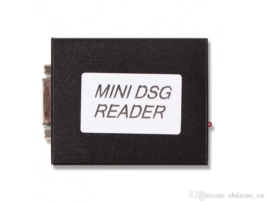 MINI DSG Reader (DQ200 DQ250) For Audi/VW New Release DSG Gearbox Data  Reading/ Writing Tool