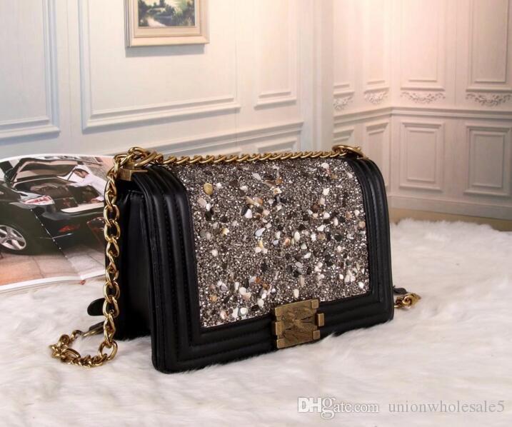 ce92dc6543e7 New Arrival Fashion Women Shoulder Bags Hot Sale High Quality Cross ...