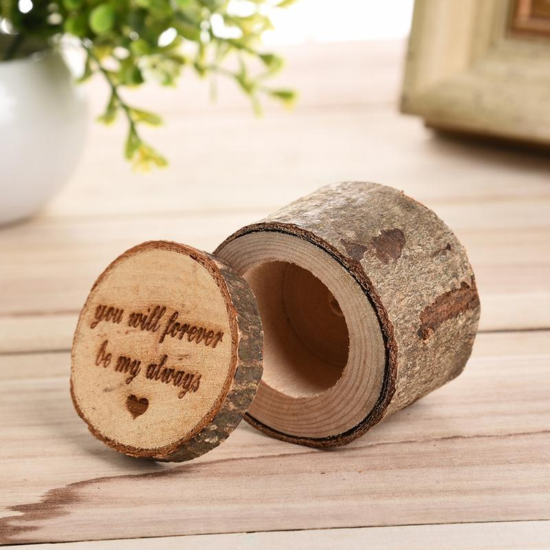 4ee2bb780a Custom Ring Box, Personalized Wedding / Valentines Engagement Wooden Ring  Bearer Box, Rustic Wedding Box Holder 40 Wrapping Paper Christmas Wrapping  Paper ...