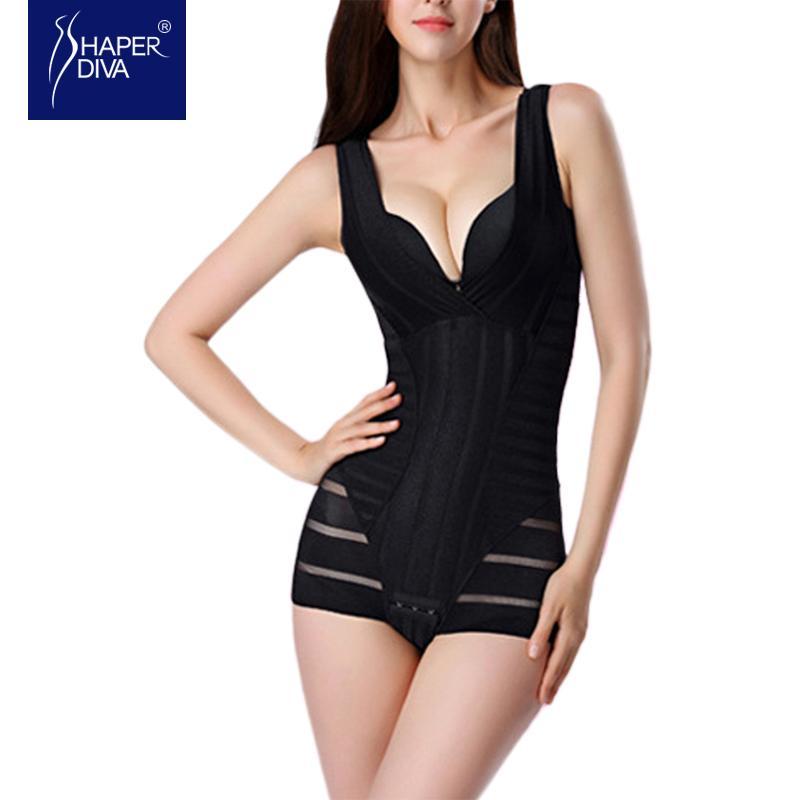 e31d6810b4 Wholesale Women s Tummy Control Underwear Slimming Shapewear ...