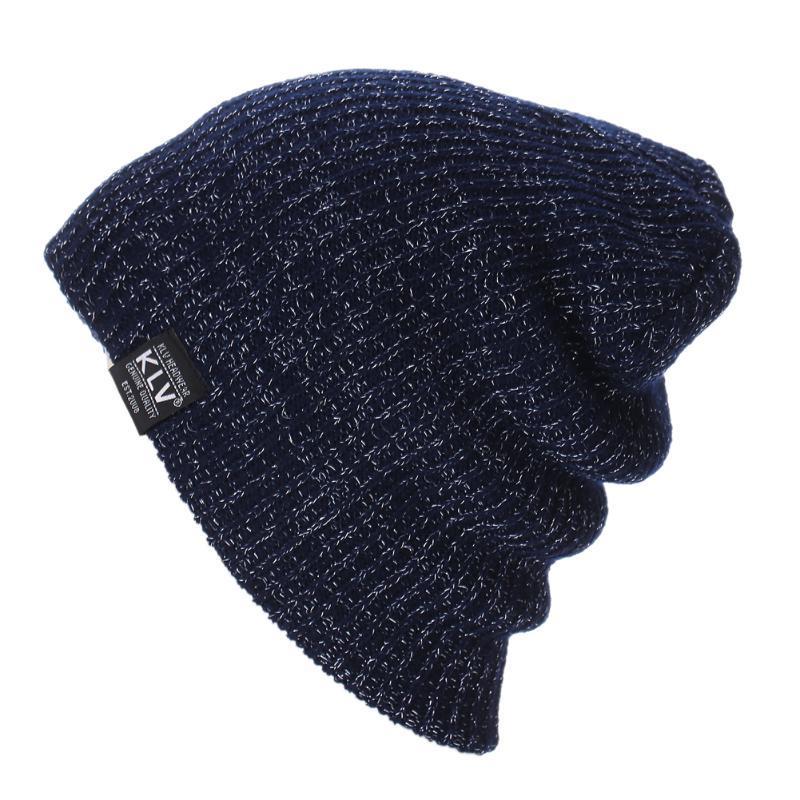Großhandel Unisex Verbesserte Beanie Hut Frauen Männer Winter Knit ...