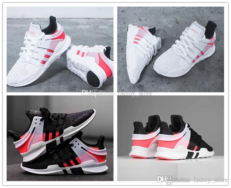 2018 Hot Sale EQT ultra boost Women Men New Casual Shoes Fashion support red blue sports shoes EUR36-45 clearance Cheapest QwGKexL