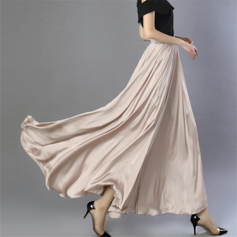 866aba258ae 2019 WBCTW Boho Palazzo Pants XXS 10XL Plus Size High Waist Holiday Party  Woman Pants Summer Casual Wide Leg Trousers Loose Pant From Cover3127