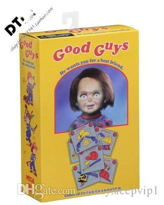 Chucky y su novia online dating