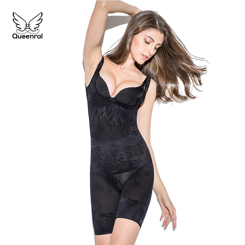 e25027a9c 2019 Bodysuit Waist Trainer Full Body Shapers Modeling Strap Butt Lifter  Shapewear Slimming Sheath Belly Corset Corrective Underwear From Meizuang