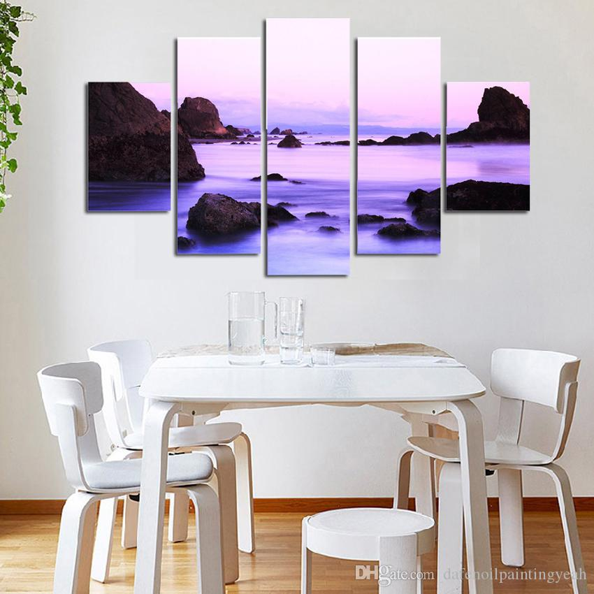 MYT Hot Sale HD Prints Painting on canvas room decoration print poster pictures hd painting best sale no frame
