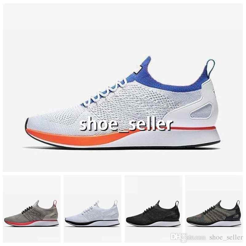 9e870a5fb Newest Air Zoom Mariah Racer 2 Running Shoes 2018 Men Women Casual ...