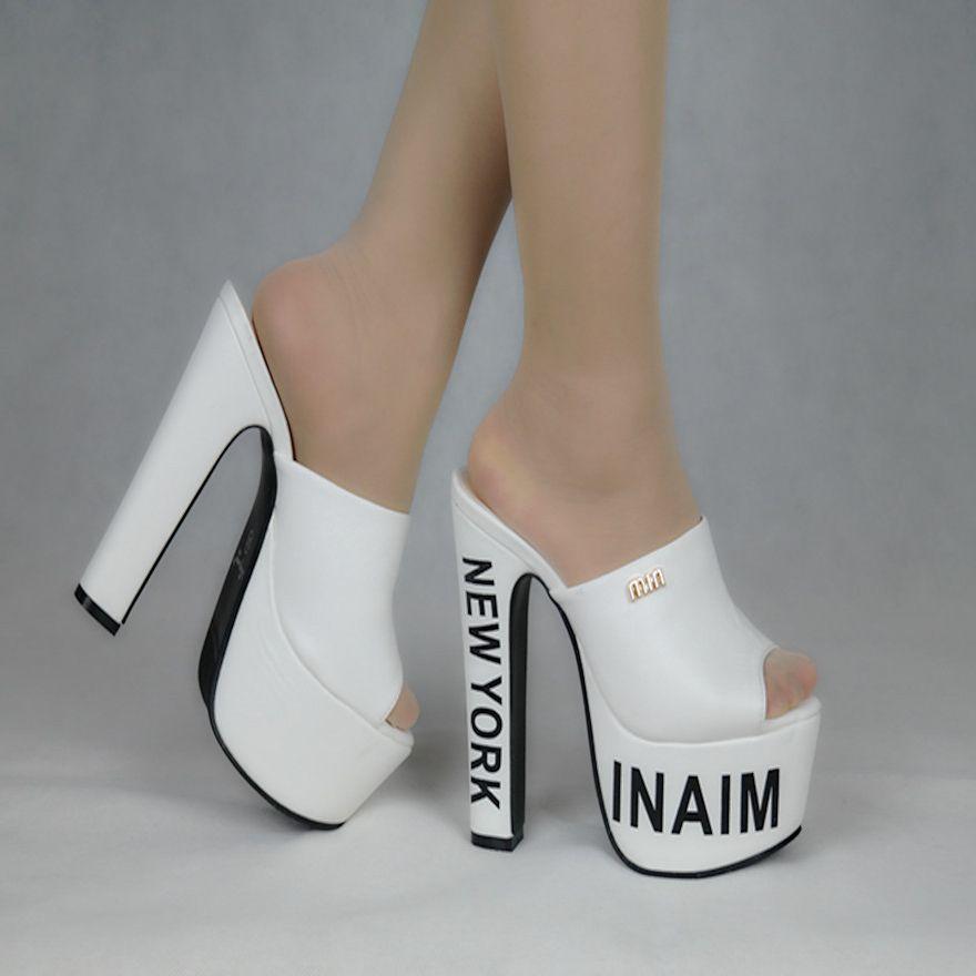 62b7c780201d3 20150156-1 Frauen high-heeled Schuhe 15cm hohe Qualität Frauen Sandalen  Schuhe Mode Schuhe