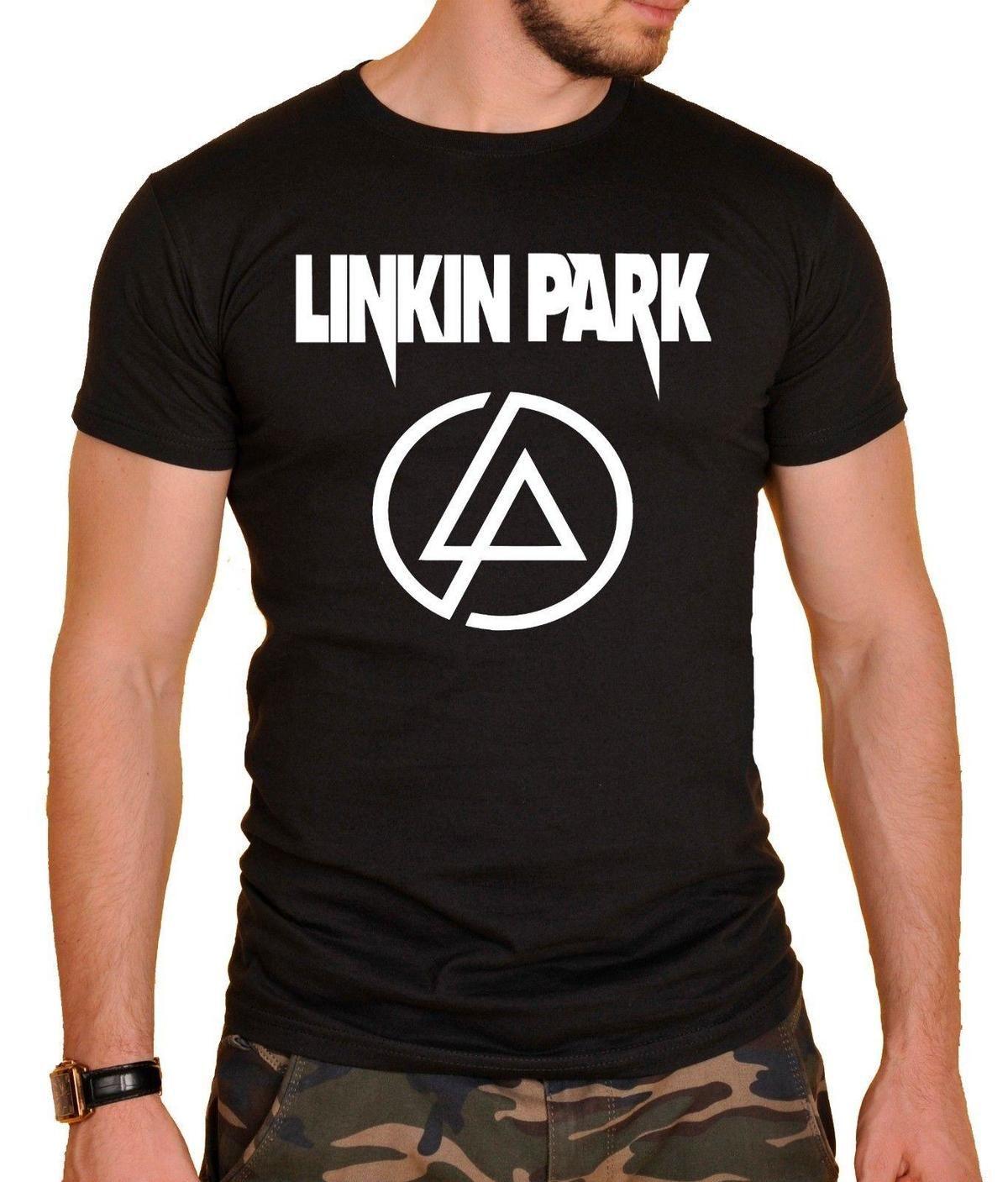 Linkin Park T Shirt 2019 Coolmine Community School