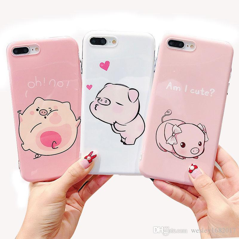coque cochon iphone 6