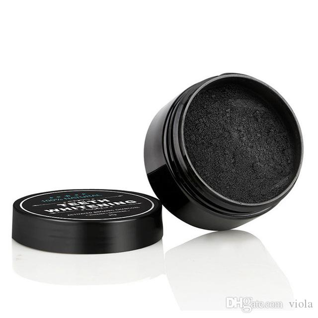 Teeth Whitening Powder Bamboo Activated Charcoal Smile Powder Tooth Yellow Stain Bamboo Toothpaste Oral Care
