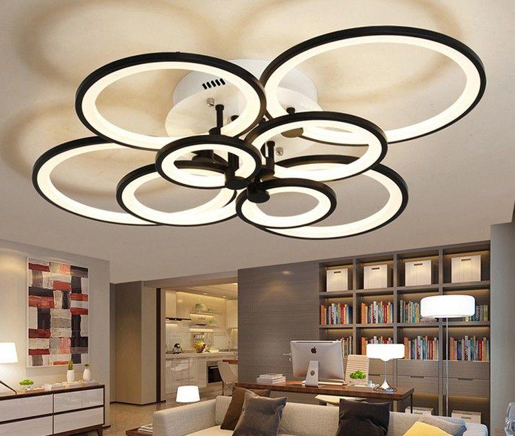 Moderne Leuchten Wohnzimmer