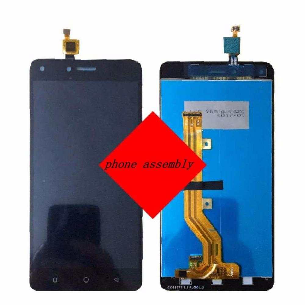 Touch Screen Phone Assembly For Tecno spark k7 Mobile Phone Accessories  Touch Panel Screen Assembly