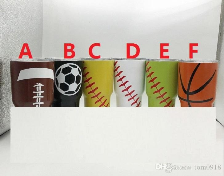HOt sell Stainless Steel Keep warm Car Cup Bottle Stainless Steel Colourful Mug With Insulated Leak-Proof Cap in stock