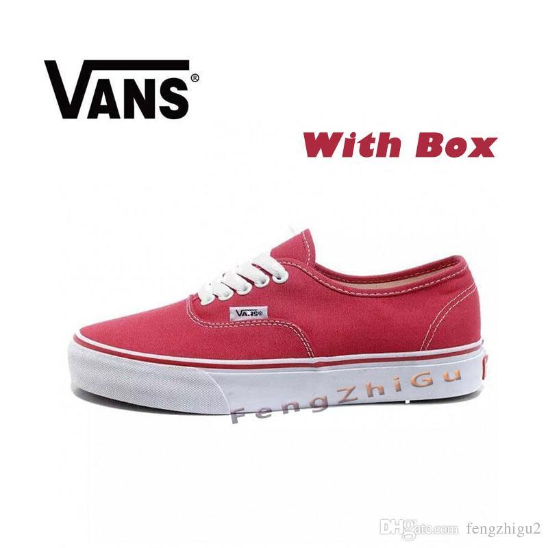 60ec58485a7c8 Acquista Old Skool House ⠀ Vans Off The Wall Uomo Classic Nero Bianco Slip  On Outdoor Skateboarding Scarpe Da Donna Canva Scarpe Sportive Sneakers A   50.77 ...