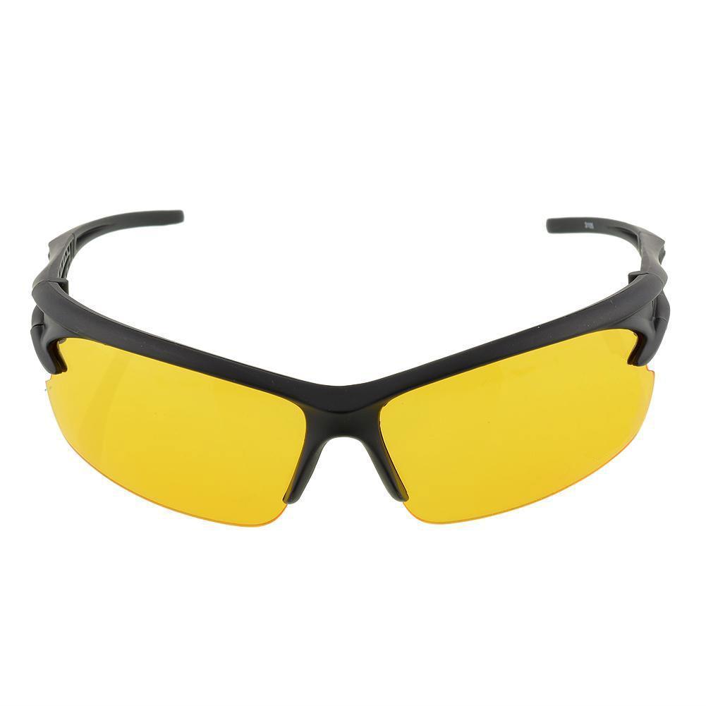 c4bd7a32dfb Polarized Goggles Night Vision Sunglasses Men Women Goggles Glasses ...