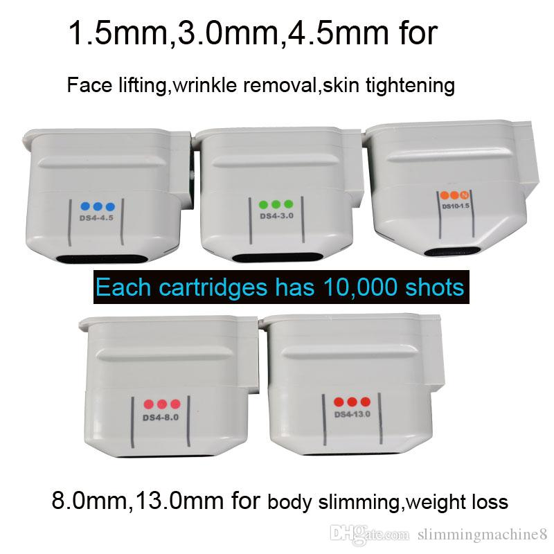 Heißer verkauf facelifting entfernen halsfalten hifu haut wäscher peeling gesichtsreiniger massagegerät dhl schnelles verschiffen