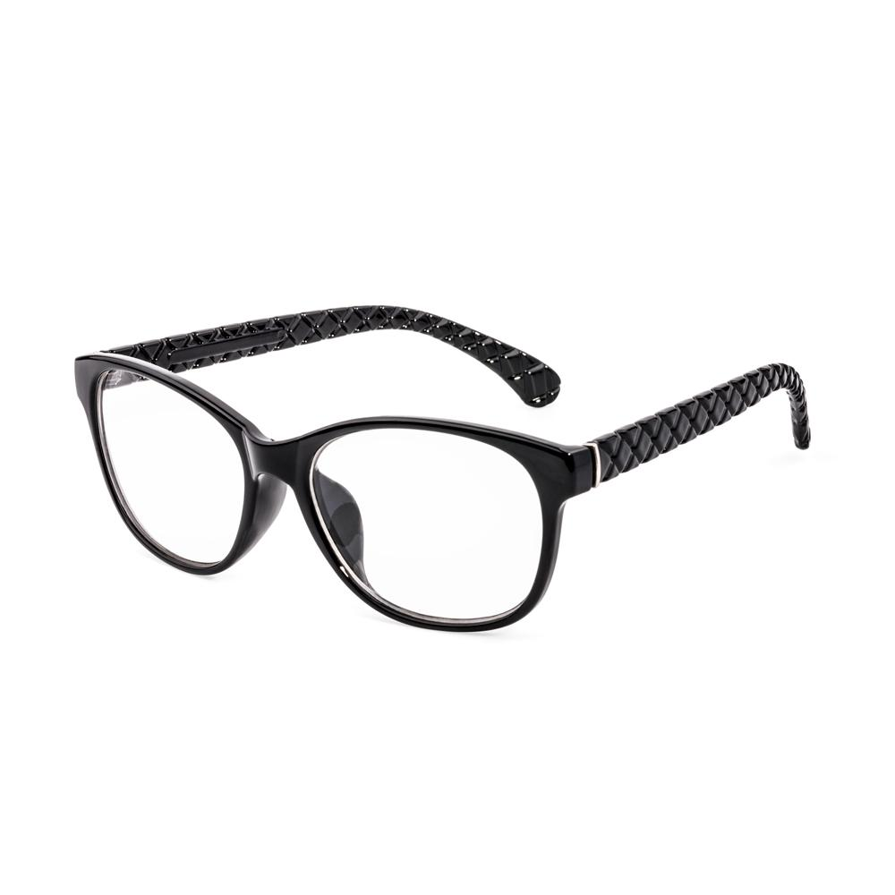Compre A Estrenar Diseñador Ronda Leopardo Gafas Para Mujeres Hombres  Plástico Titanium Gafas Marco Envío Gratis A  35.87 Del Stirringoa    DHgate.Com 115d893900