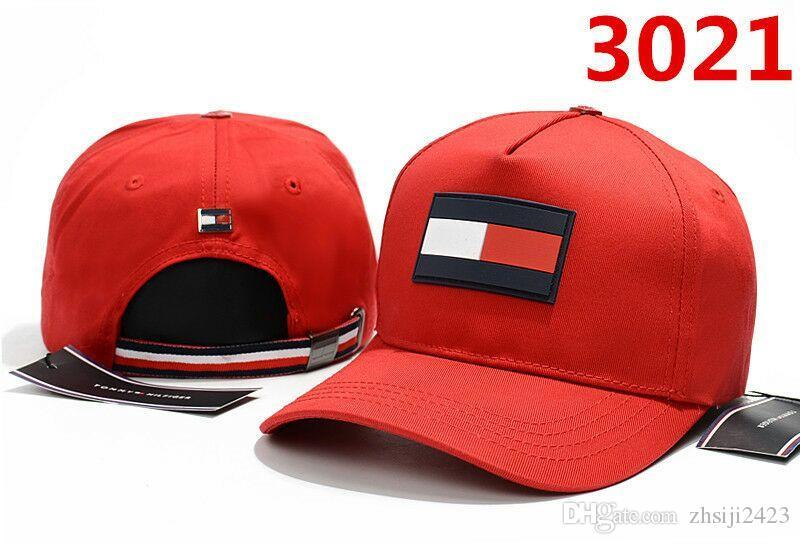 Compre 2018 Nuevo 100% 2018 Nuevo La Marca Snapback Caps es Strapback Gorra  De Béisbol Bboy Hip Hop Polo Sombreros Para Hombres Mujeres Golf Sombrero  Negro ... c8ceeec34dc