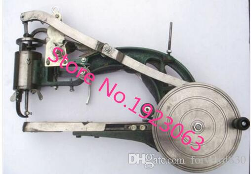 Shoe Repair Sewing machine,Shoe Mending machine with tripod for cobblers and shoemaker
