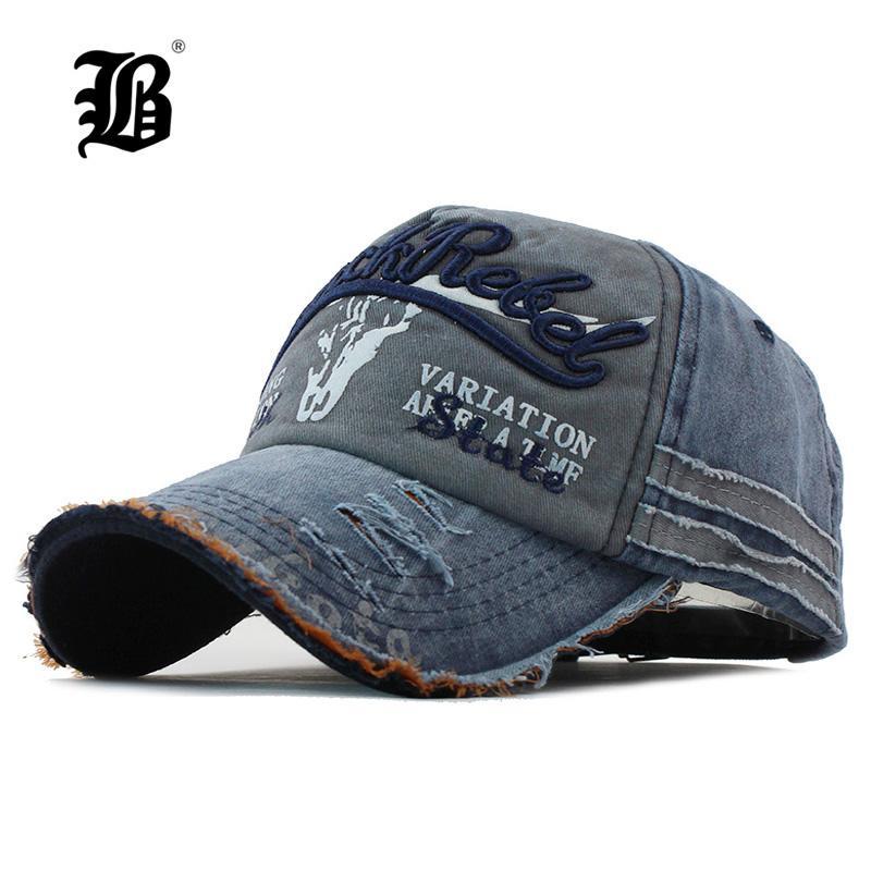 c9d3e2ef79b FLB Brand Men Baseball Caps Dad Casquette Women Snapback Caps Bone Hats For  Men Fashion Hat Gorras Letter Cotton Cap F117 Newsboy Cap Trucker Hat From  ...