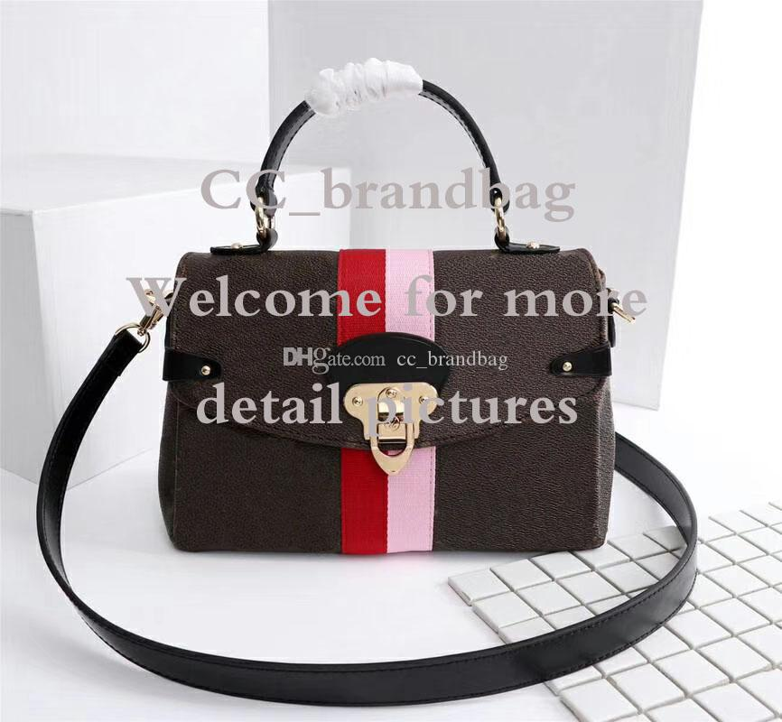 c31031ae33e5 GEORGES BB Well Organized Interior With Two Separate Compartments For  Active Women Shoulder Bag Cross Body Bags High Quality Purse Totes Leather  Backpacks ...