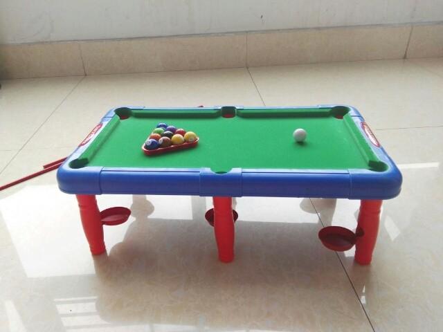 Wholesale Multifunction Sport Toys Soccer Billiards Golf Basketball - Multifunction pool table
