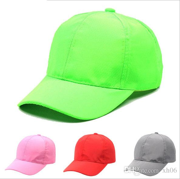 Men Women Cap Ball Caps Blank Trucker Hats Accept Custom Made Logo Sun Hats  Caps Baseball Caps For Men Mesh Hats From Xh06 507fadee556