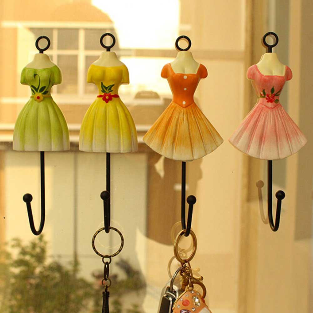 Awesome Decorative Wall Hooks For Towels Image - Art & Wall Decor ...