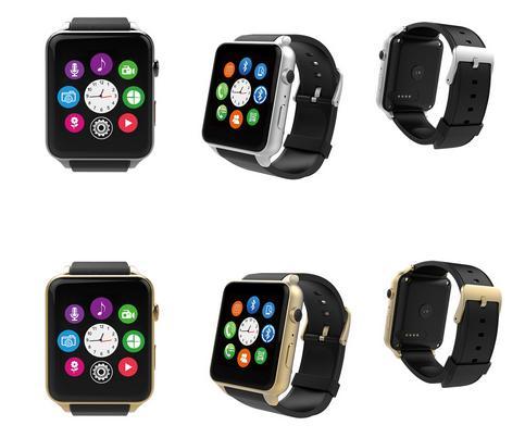 GT88 Smart Watch Monitor Bluetooth Smartwatch Soporte Tarjeta SIM Frecuencia cardíaca Relojes inteligentes para teléfonos IOS Android 770009