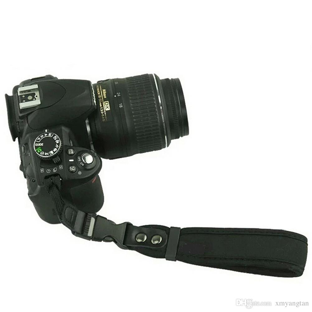 Ethnic Style Photo Camera Hand Grip For Canon EOS Nikon Sony Olympus SLR/DSLR Cloth Wrist Strap