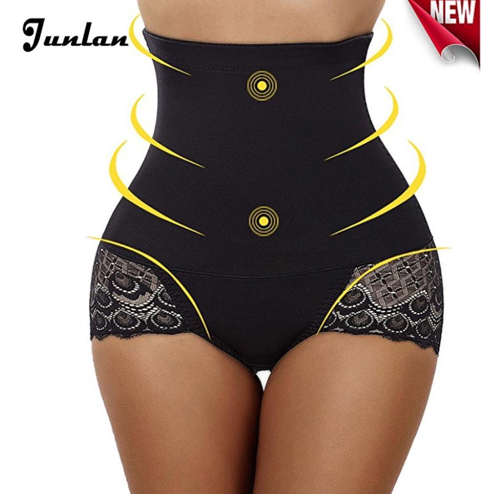 34b11f65c6 2019 Women Butt Lifter Body Shaper Tummy Plus Size Control Panties  Shapewear Thongs Underwear Booty Tummy Enhancer High Waist Belt From  Honjiao