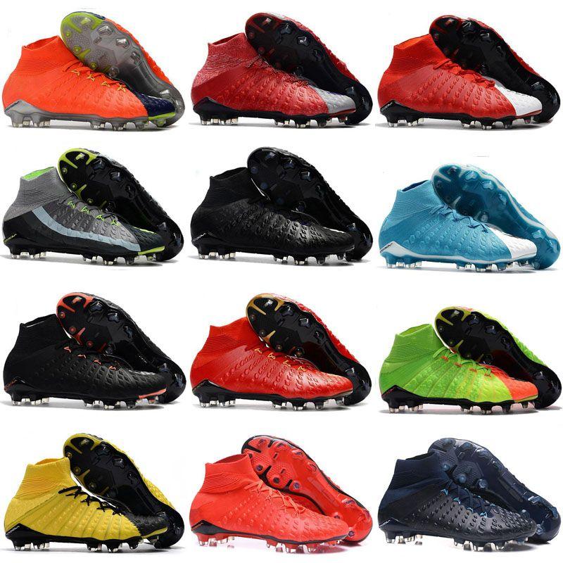 Nike Hypervenom Phantom Welcome the new boots www