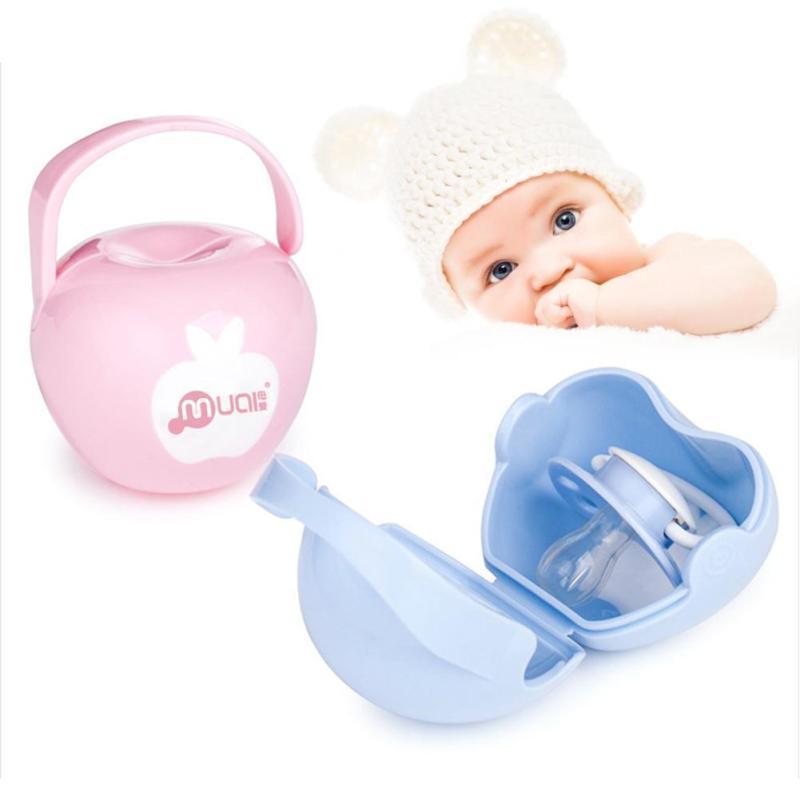 Großhandel Neue Baby Schnuller Lustige Säugling Dummy Nippel ...