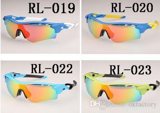 Compre New Ciclismo Óculos Homens Mulheres Polarizada Esporte Estrada Mtb  Mountain Bike Bicicleta Óculos De Sol Óculos Óculos De Proteção Tr90 5 Lens  De ... c32896cf07