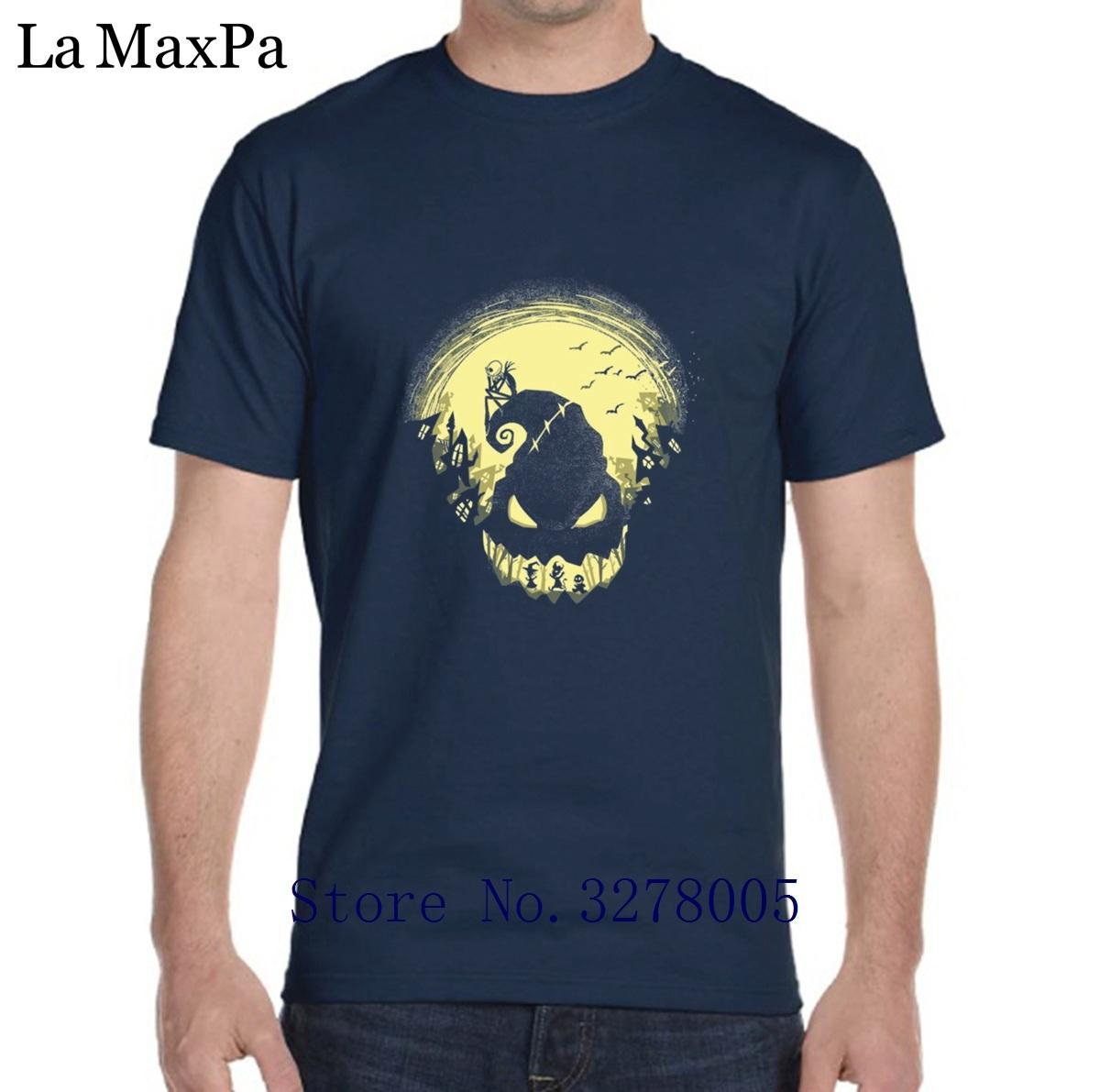 printing mens tshirt best jack the nightmare before christmas t shirt outfit camisetas hombre 2018 crew neck cheap sale funny t shirts for women funny