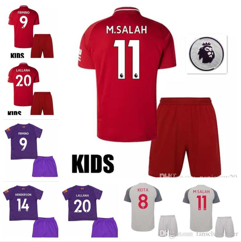 online store 35533 b4d48 clearance mohamed salah jersey adf0b 87922