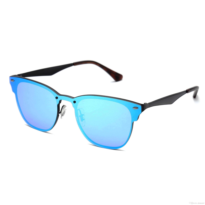 Compre Envío Gratuito  Gafas De Sol De Diseñador De Marca Para Hombres ee9f6d346043