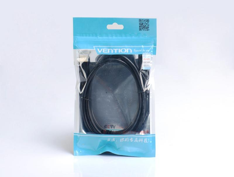 Vention HDMI Verlängerungskabel 1m 1.5m 2m 3m 5m Stecker auf Buchse Extender HDMI Kabel 1080 P 3D 1.4V für HDTV LCD Laptop PS3 Projektor