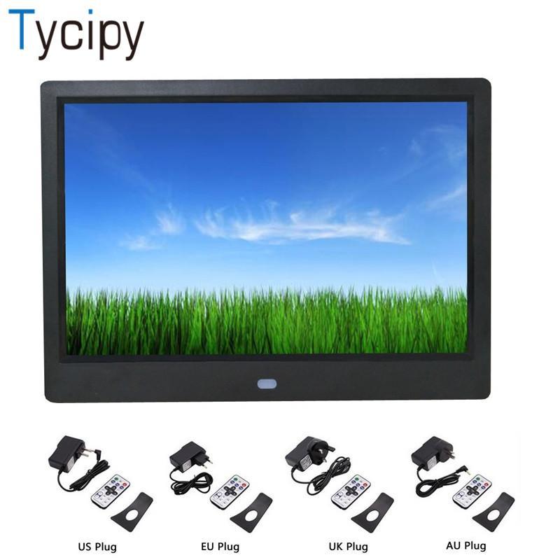 Großhandel Tycipy 10 Digitaler Bilderrahmen Ips Bildschirm ...