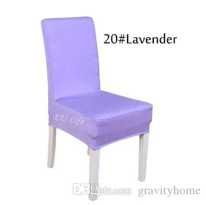 Super Universal Polyester Stretch Chair Cover Spandex Elastic Chair Covers For Banquet Home Wedding Decoration Home Textiles Silpcover Caraccident5 Cool Chair Designs And Ideas Caraccident5Info