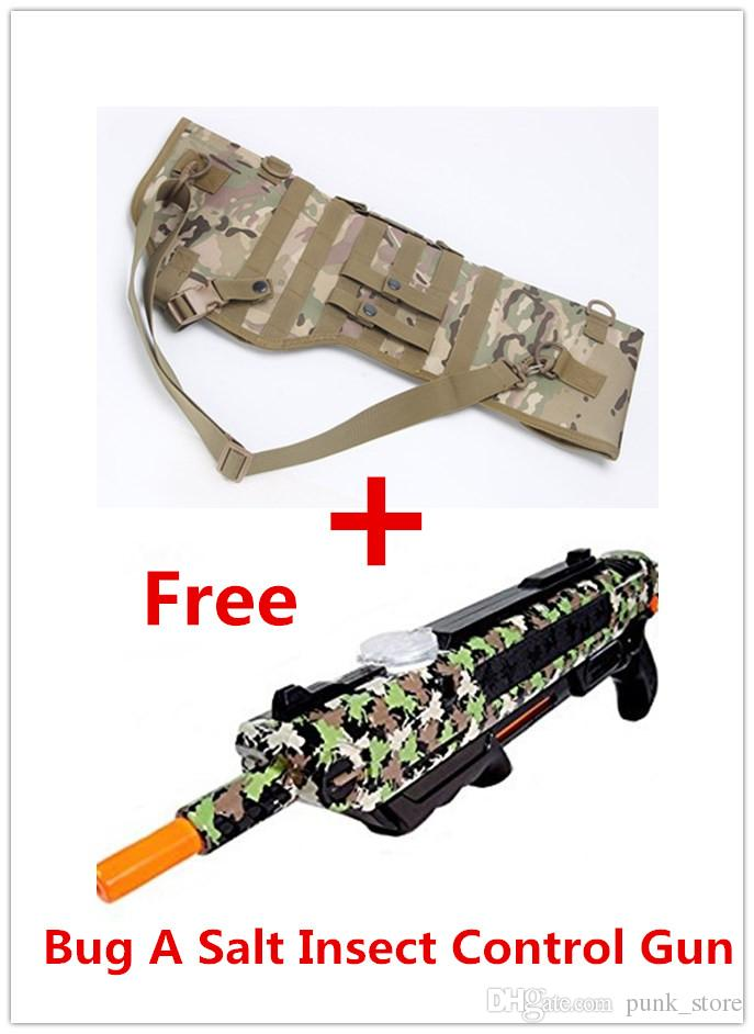 2019 Bug A Salt Insect Eradication Gun Bag With Free Bug
