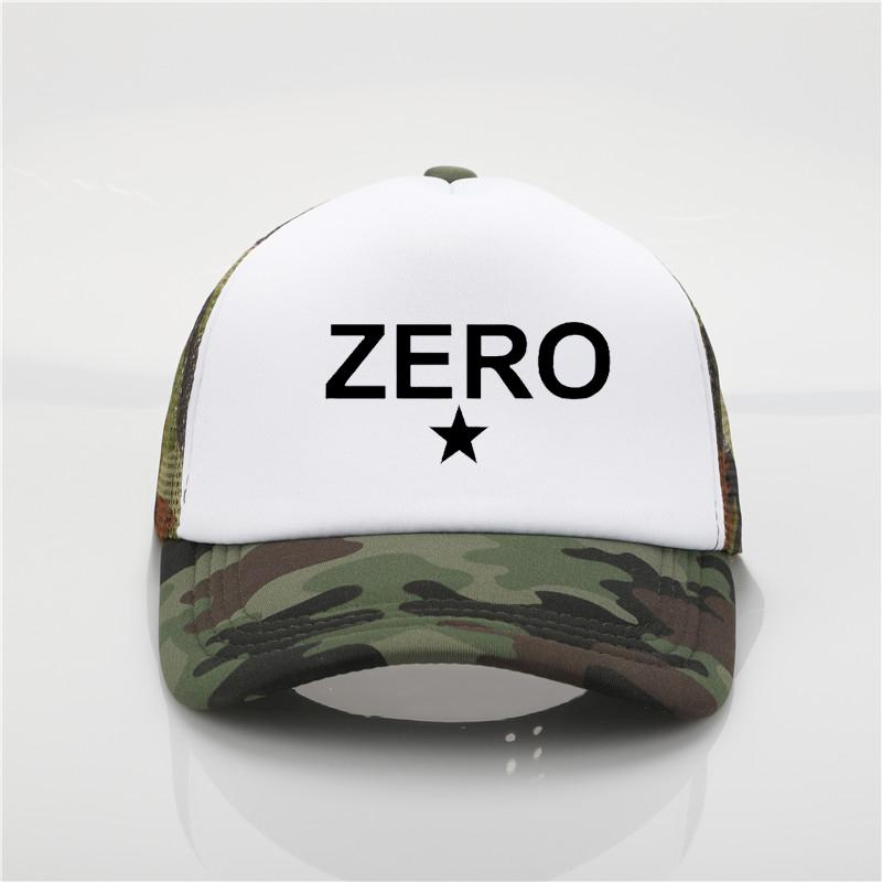 Fashion Hat Smashing Pumpkins Alternative Pop Rock Band Baseball Cap Zero  Star Logo Printed Rock Cap Summer Mesh Trucker Flexfit Cap Ny Caps From  Naughtie 7a35ec01cd2
