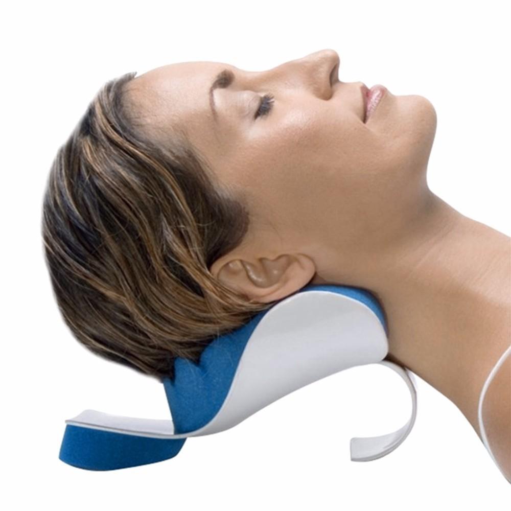 Cuscino Per Il Collo.Magia Collo Cuscino Collo E Spalla Rilassante Cuscino Cuscino Per La Testa E Il Collo Cuscino Per Massaggi Alla Spalla Facile Per Dormire