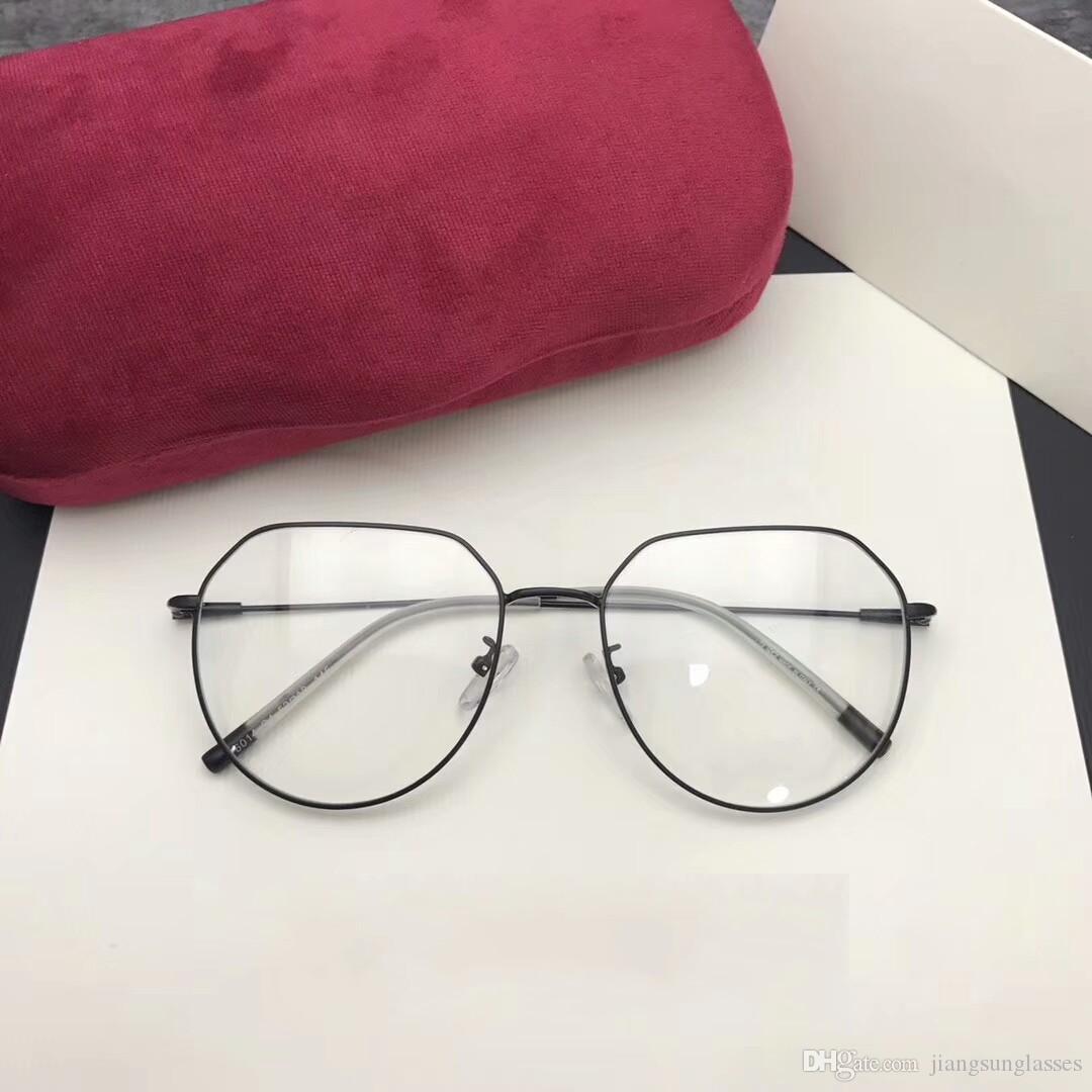 Compre Diseñador De Marca Gafas De Sol Marcos 6014 Hombres Para ...