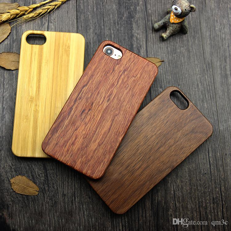 size 40 4b2b1 4759c Best Selling Hot Wood Cases For Iphone X 10 8 7 6 6s 5 5s Cellphone Mobile  Wooden Cover Bamboo TPU Phone Case For Samsung Galaxy S9 S8 S7
