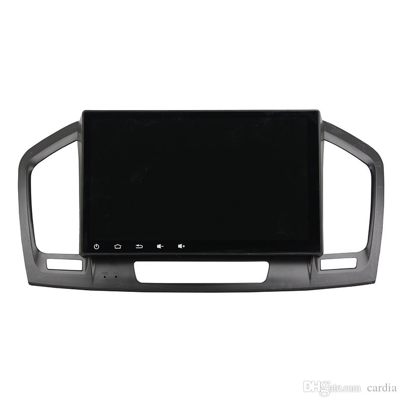 car dvd car radio stereo for Buick Excellent amplifier android 8.0 octa core built-in wifi GPS touch screen