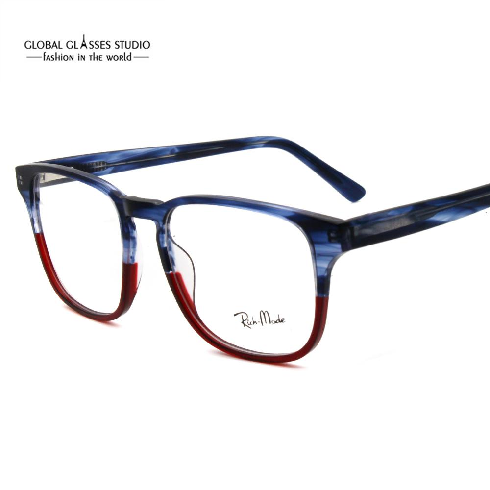 8f9d137f8d Classic Design Men Acetate Optical Eyeglass Frames G81 Eyewear Frames Cheap Eyewear  Frames Classic Design Men Acetate Optical Online with  37.29 Piece on ...